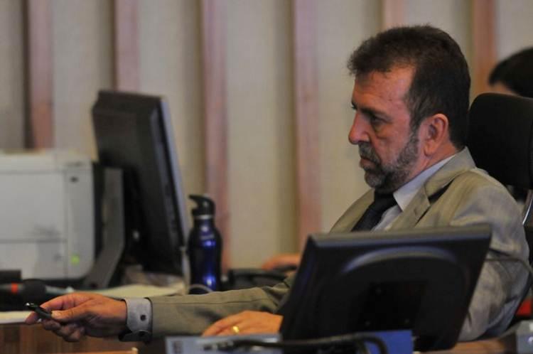 Mesa Diretora interrompe cassação dos distritais envolvidos no UTIgate