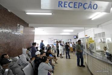 Hospital Regional do Gama completa 45