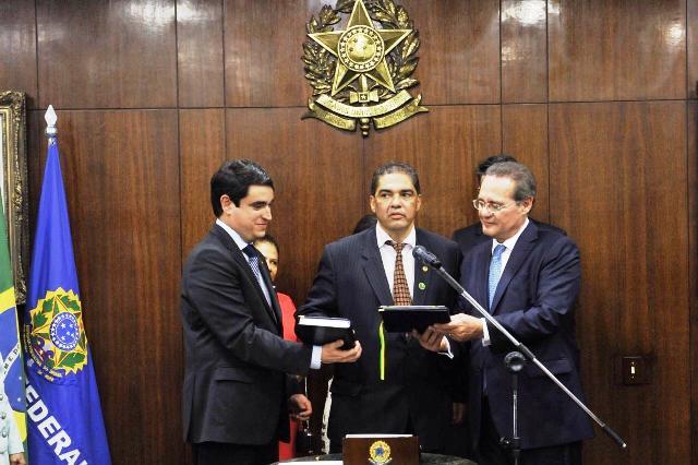 Senador Hélio José