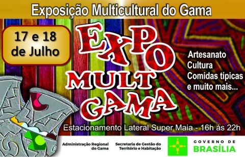 Expo-gama